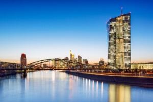 Europäische Zentralbank Frankfurt am Main